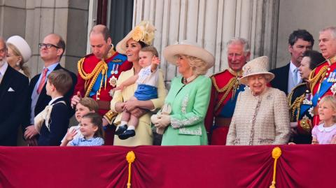 The radical decision the Royal Family made after Prince Philip's death