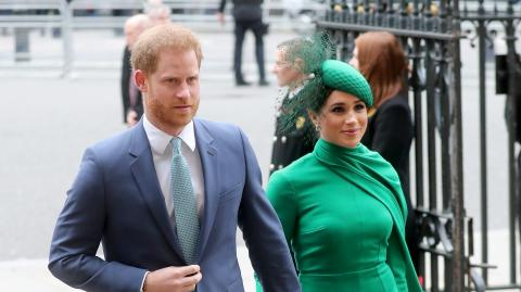 Meghan and Harry's new baby name could save their relationship with the royal family