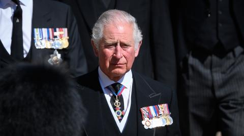 Prince Charles ready to streamline the monarchy and 'ditch' Meghan and Harry?