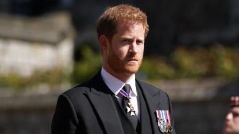 Prince Harry 'shocked' at glacial welcome, may cancel future returns to England