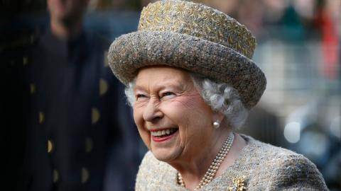 Sex toy brand gets the Queen's royal seal of approval