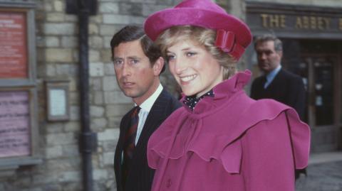 BBC journalist Martin Bashir claims that he never wronged Princess Diana