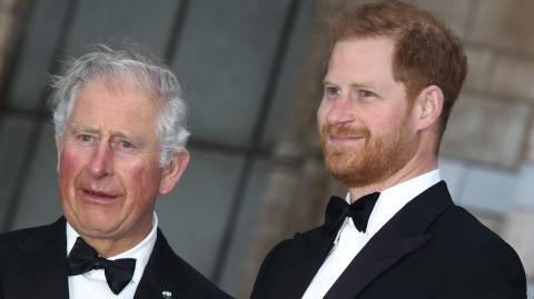 Prince Charles accuses Harry of constantly 'asking for more money'