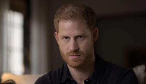 Queen Elizabeth II 'stunned' by Prince Harry's latest betrayal