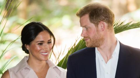 Meghan Markle to skip out on the 1 July royal family reunion