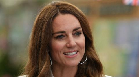 Kate Middleton set to take Prince Philip's place