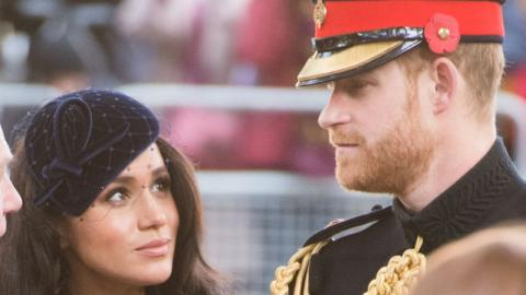 Prince Harry has been accused of lying about being cut off financially by family