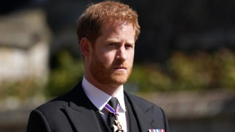 Over two thirds of Brits have no interest in reading Prince Harry's 'Megxit' memoir, survey reveals