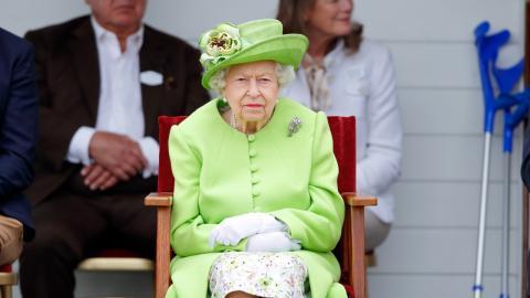 This is how Queen Elizabeth II earns money
