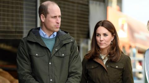 Kate and William make a life-changing decision that will shock the Queen