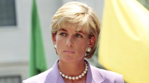 Lady Diana: What would she look like today?