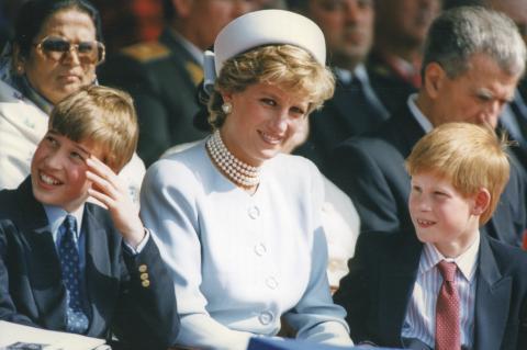 The one dream Princess Diana never achieved before her tragic death