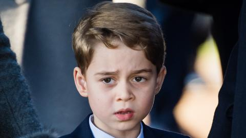 Royal Family: This is why Prince George will never become king