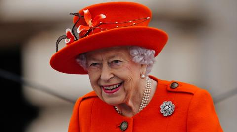 Queen Elizabeth will be dethroned from this British territory on 30 November