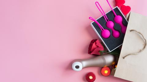 Sex toys: How to clean them and mistakes you should avoid