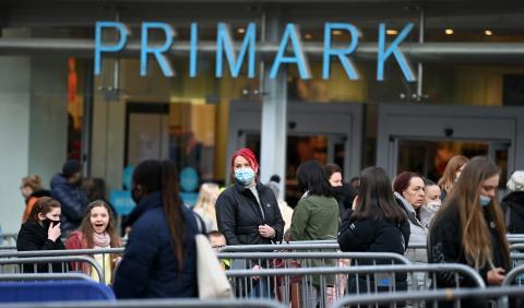 Primark have new beauty ranges for people AND pets - with prices from 80p