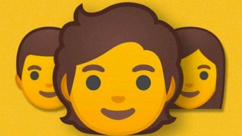 Non-binary emojis are finally being rolled out on smartphones