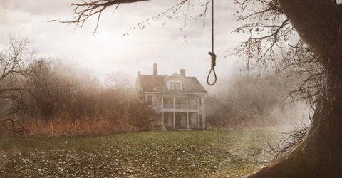 After Buying The House From The Conjuring, This Couple Made A Horrifying Discovery
