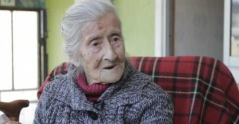 Doctors finally discovered what was living inside this woman for 50 years