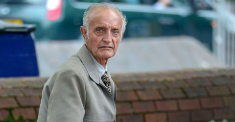 81-Year-Old Man Jailed After Becoming An Accomplice To A Crime Out of Loneliness