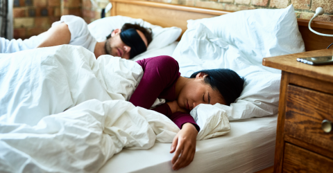 Should You Be Waking Up Earlier Or Sleeping In More?