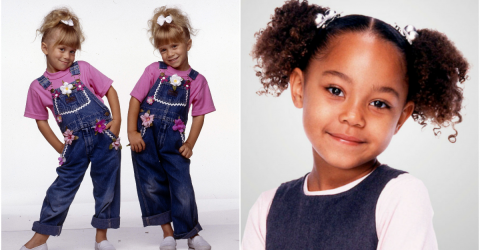 These 12 Child Stars Are All Grown Up And They're Totally Unrecognisable