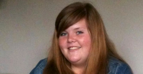 Woman Lost Her Friends Because Of Her Nine Stone Weight Loss