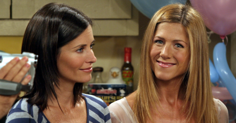 This Is The Real Reason Jennifer Aniston Was Almost Written Out Of Friends