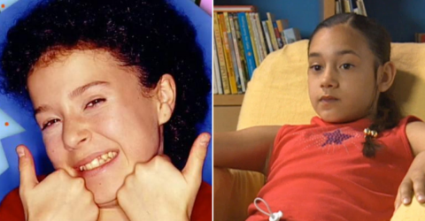 The Cast Of Tracy Beaker Are All Grown Up And This Is What They're Up To Now