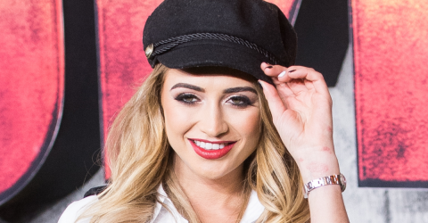 Georgia Harrison Spotted Moving On From Stephen Bear With A Hollywood Actor