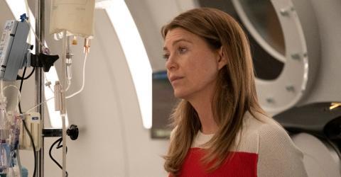Grey's Anatomy: Why Ellen Pompeo Is Still In The Series
