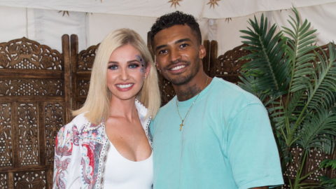 Looks Like Love Island Villain Michael Is Coming To A New Reality Series
