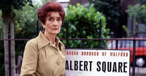 93-Year-Old June Brown Quits EastEnders In Sensational Style