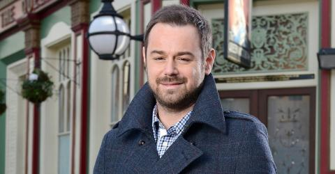 EastEnders' Queen Vic Landlord Mick Carter Set To Quit