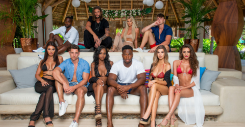 There's a 'New Love Island' on Netflix – But There's One Big Twist