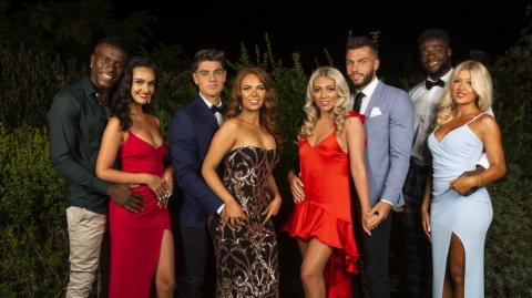 ITV Planning Massive Love Island Reunion Specials To Air This Summer