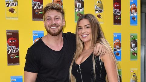 Zara McDermott And Sam Thompson Split After X Factor Cheating Revelations