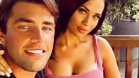Jack Fincham is single again after splitting from girlfriend