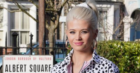 People Can't Believe How Different Eastenders' Lola Looks In Real Life