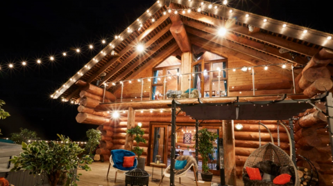 Here's what's in store for 'new Love Island' The Cabins