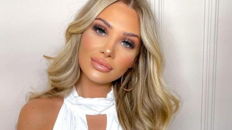 Shaughna Phillips may have had a secret boyfriend whilst on Love Island