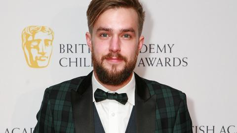 Love Island's Iain Stirling has his own sitcom coming out