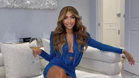 Another Love Island 2021 contestant may have just been revealed