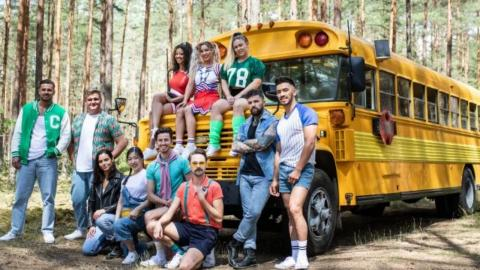 This new ITV show is like Love Island with a horror twist