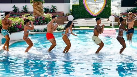 Could there be a Love Island US/UK crossover this summer?
