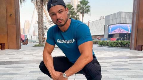 Anton Danyluk reveals why he no longer speaks to his Love Island 2019 co-stars