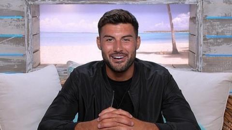 Love Island 2021: Liam is convinced this couple will take home the grand prize