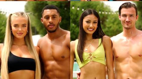 Love Island 2021: Fans believe this couple has been having 'secret sex'