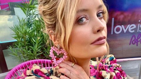 Love Island: Laura Whitmore reckons Winter Love Island won't return