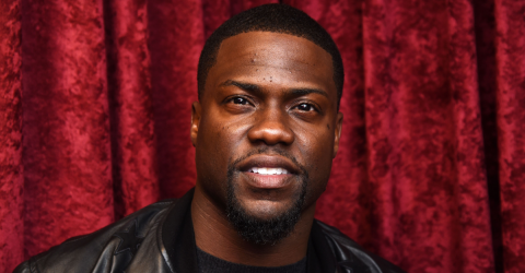 Kevin Hart Reported To Be In Hospital With 'Major Back Injuries' Following A Car Accident